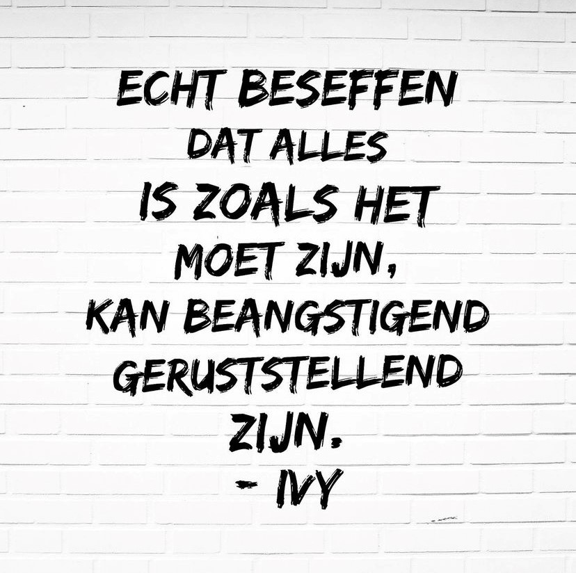 Quote 18 | @zielspraak